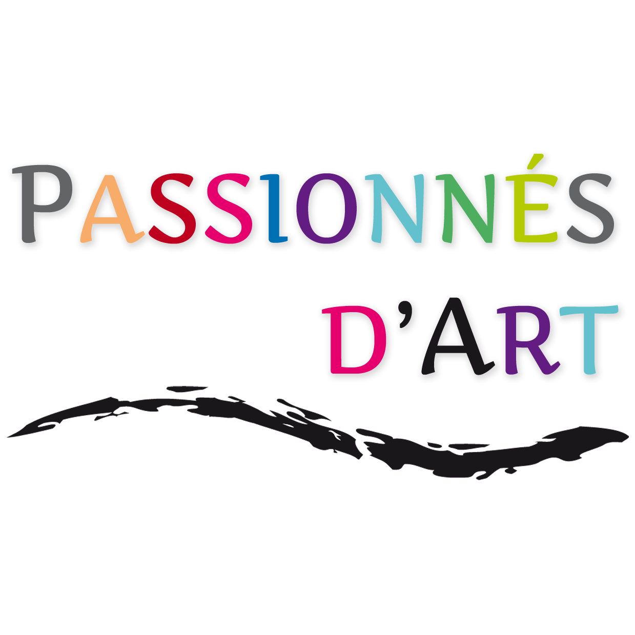 Passionnés d'Art Logo