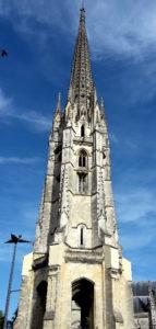 Basilique Saint-Michel - Isciane Labatut