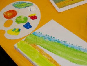 animation fauvisme ateliers art enfants isciane labatut