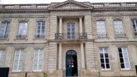 Château Labottière isciane labatut