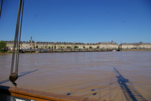 Les ports de Bordeaux Isciane Labatut