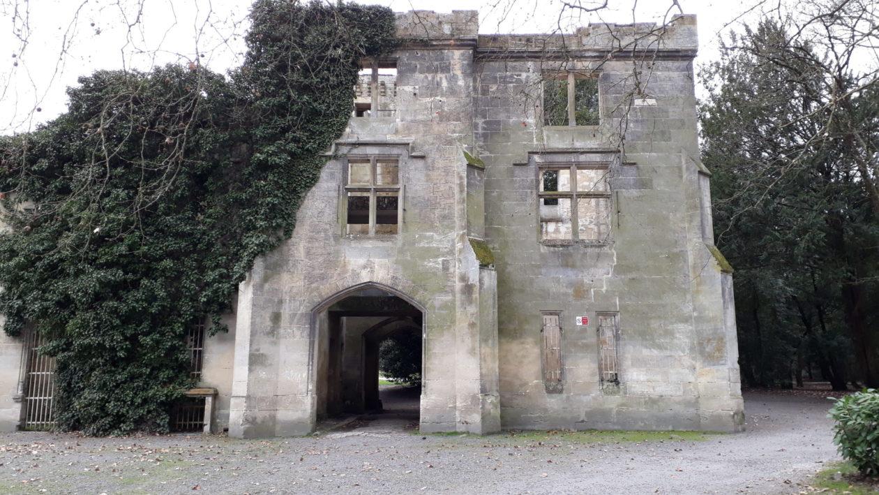 Château Rivière, Bordeaux
